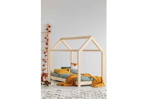 House Bed G 140x200cm