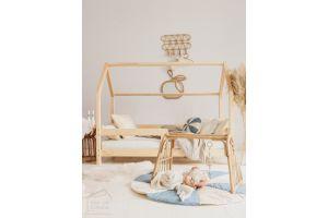 House Bed CB 90x180cm