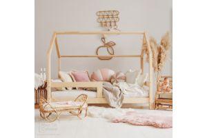 House Bed CB 90x140cm