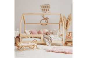 House Bed CB 80x180cm