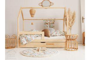House Bed CBT 70x160cm