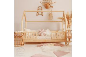 House Bed LW 90x190