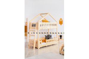 Bunk Bed ZL 70x140cm