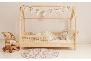 House Bed B 90x200cm