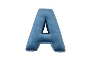 A - Blue