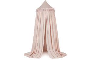 Boho Vanila Canopy & Cocoon Set