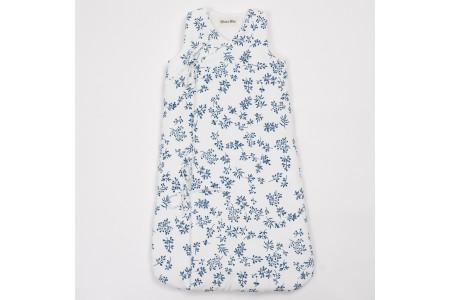 Blue Meadow Sleeping Bag