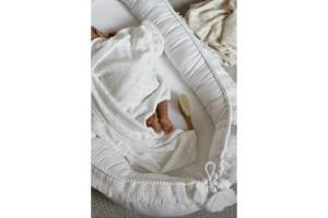 Vanilla Boho Bed Reducer