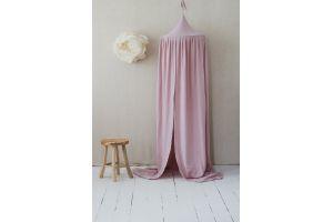 Golden Pink Canopy