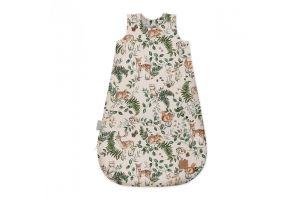 Animal Garden Sleeping Bag One Size