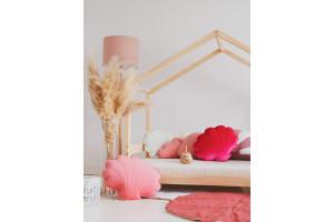 House Bed D 70x140cm