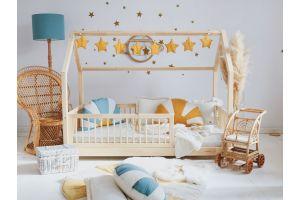 House Bed B Plus 90x160cm