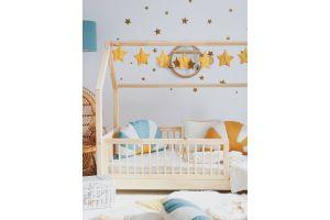 House Bed B Plus 90x190cm