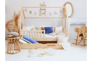 House Bed LT 90x180cm