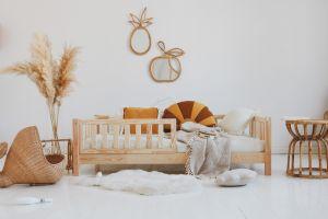 Dakar Bed 80x180