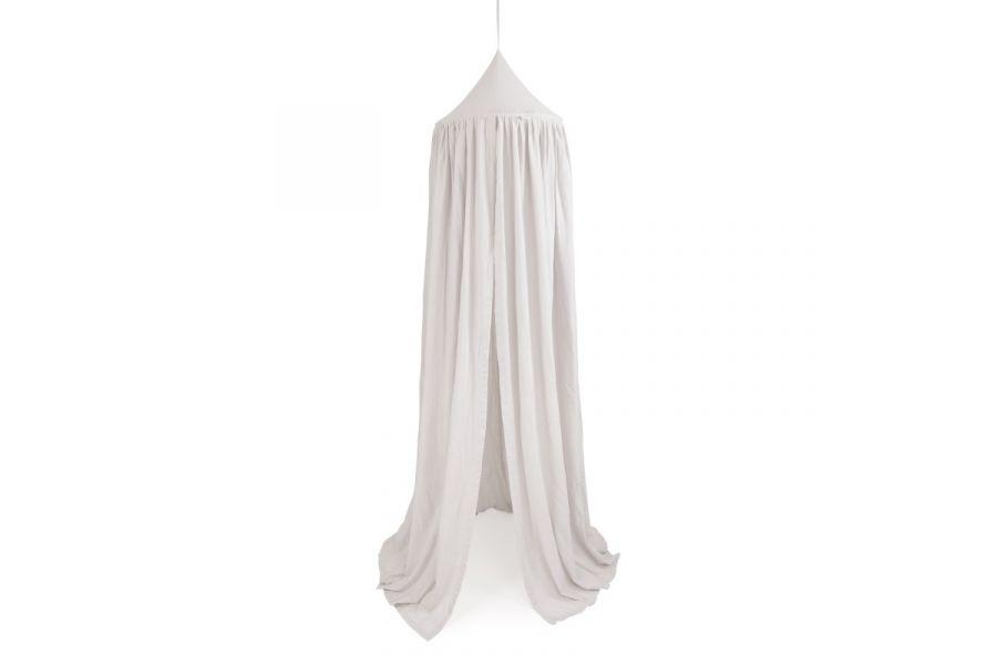 Light Grey Soft Canopy