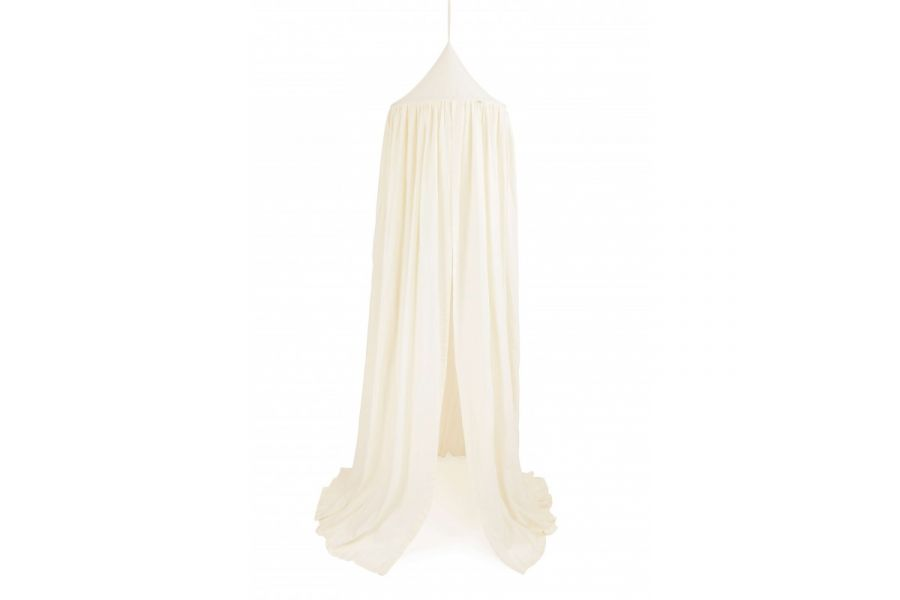 Vanilla Soft Canopy