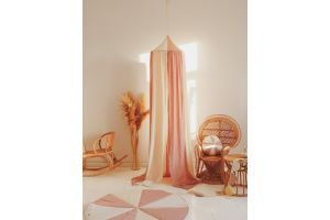 Circus Pink Canopy