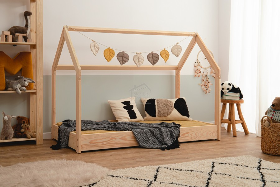 House Bed H 90x180