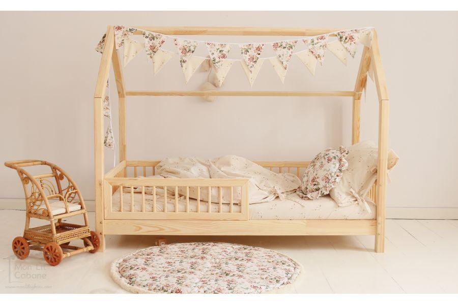 House Bed B 80x200cm