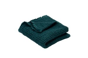 Green Bohemian Blanket