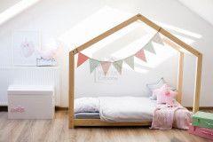 House Bed V 70x140