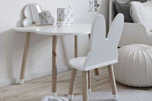 Table Nuage