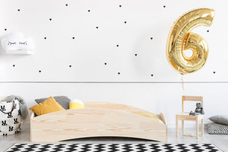 Sofia Bed 60X120