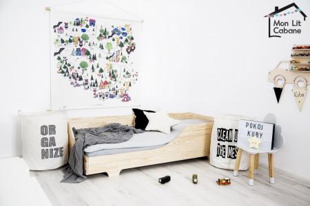 Roma Bed 90x180cm