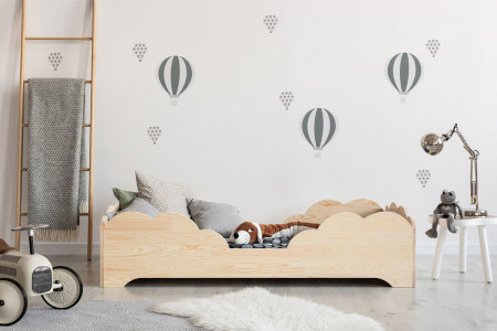 Riga Bed 80X160