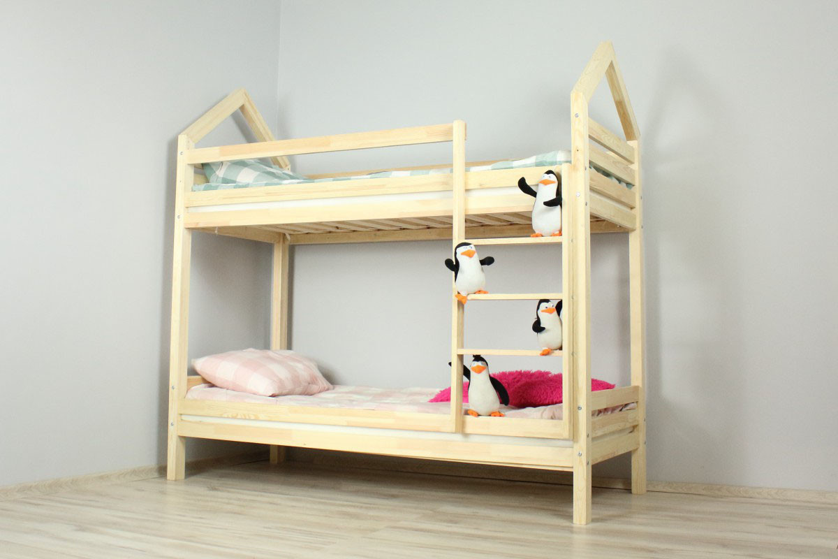 Bunk Bed Rg 80x190 Monlitcabane