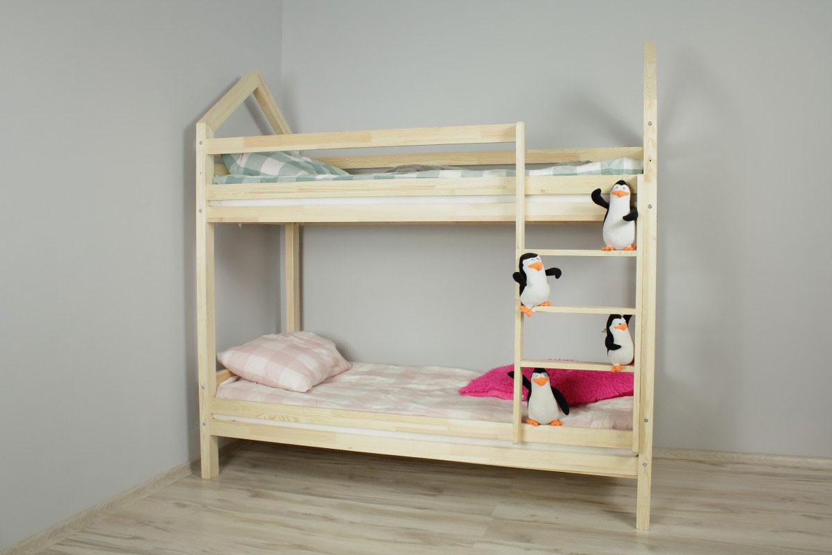 lit superpos rg 90x190cm monlitcabane. Black Bedroom Furniture Sets. Home Design Ideas