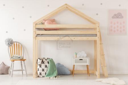 Mezzanine Bed GL 70x160cm