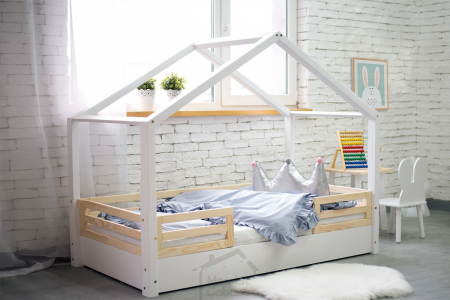 House Bed M 70X140cm
