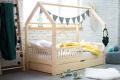 House Bed BT 80x1...