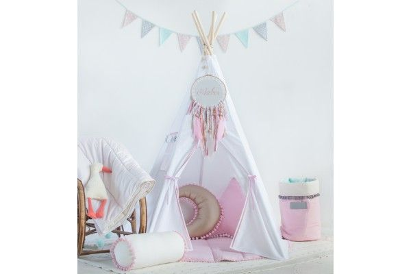 Tipi Reine de Neiges