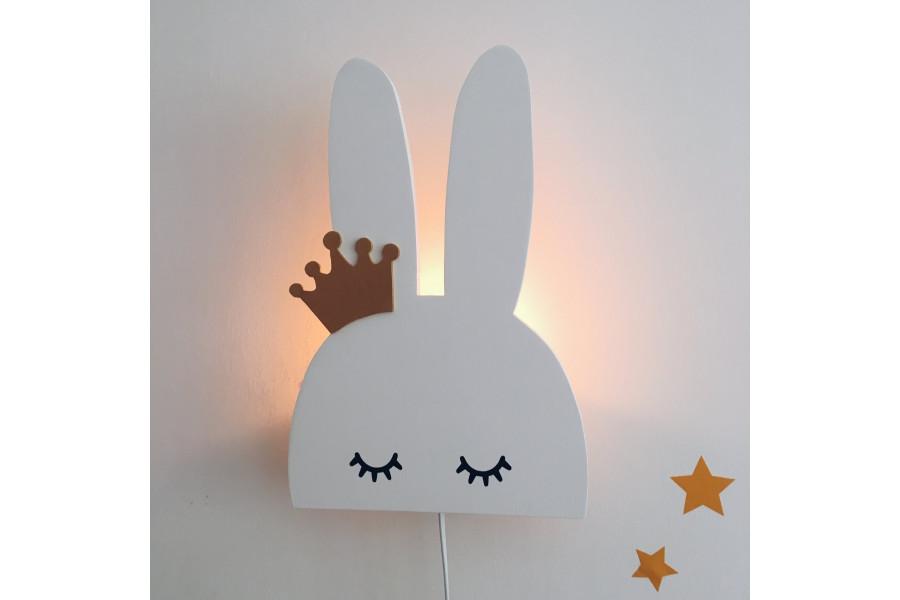 Lampe Princesse
