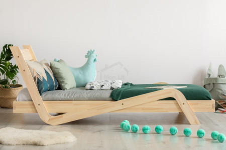 Athenes Bed 90x190cm