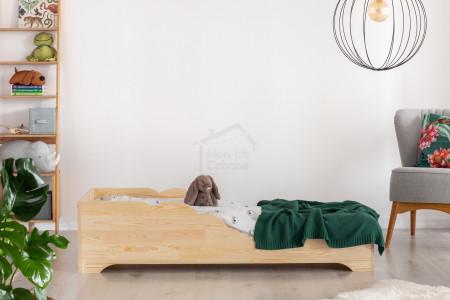 Berlin Bed 80x200cm