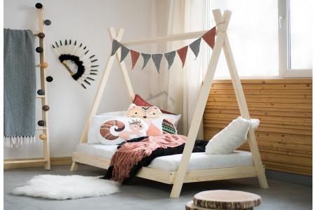 Teepee Bed W