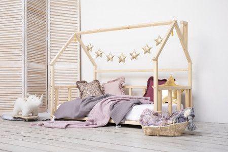 House Bed WH