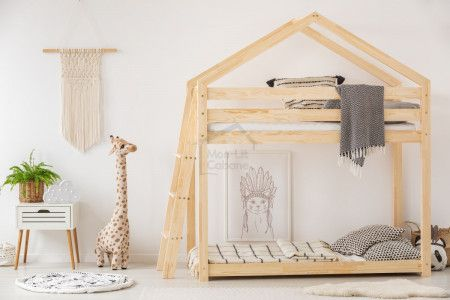 Bunk / Mezzanine Bed
