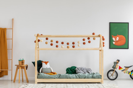House Bed G