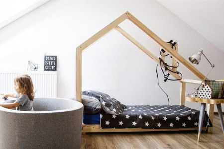 House Bed GL