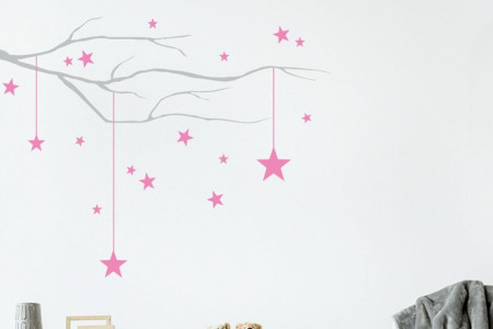 Estrellas y Lunares