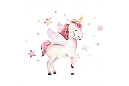 Princesses et Licornes