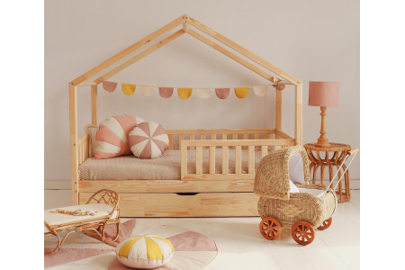 Drawer House Beds