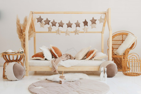 House Bed C