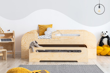 Simple Beds