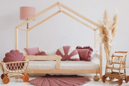 House Bed D